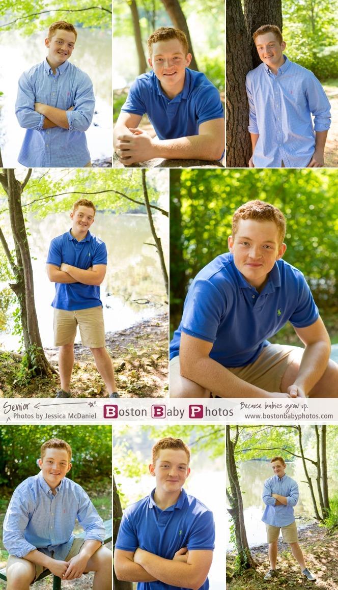 turners pond senior photos boston baby photos