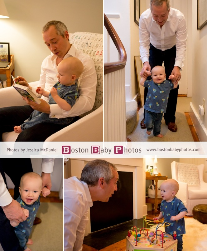 beacon hill baby photoshoot