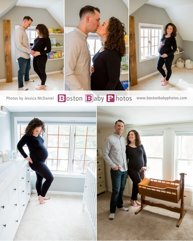 Maternity Minishoot