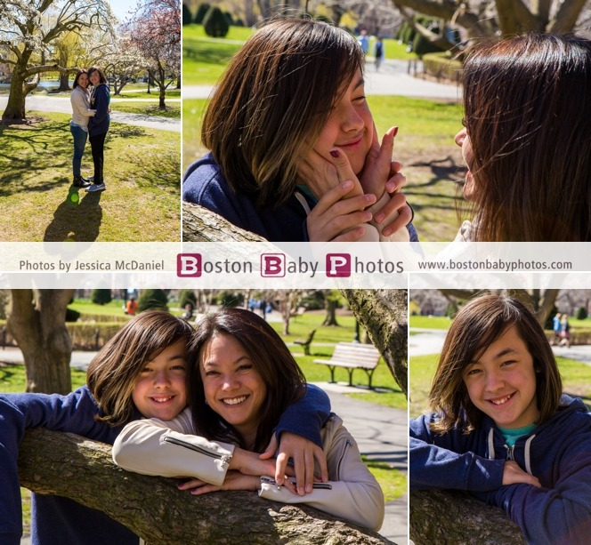 boston spring minishoots