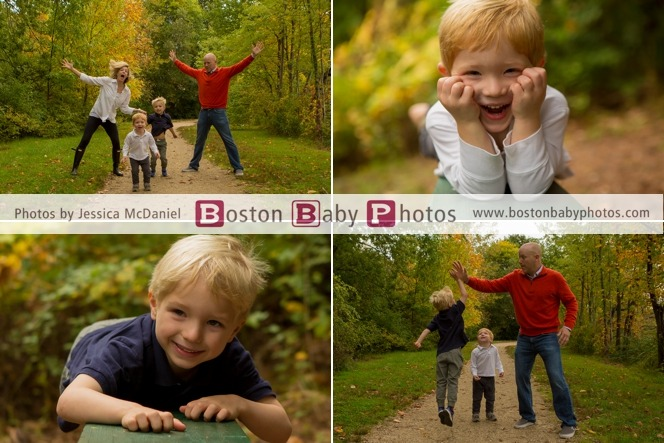 Boston Fall Minishoots - #1 of 2