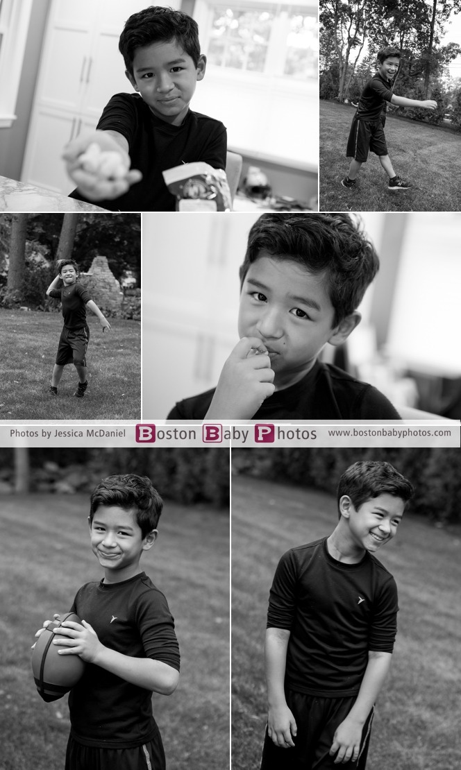 real life at home photoshoots