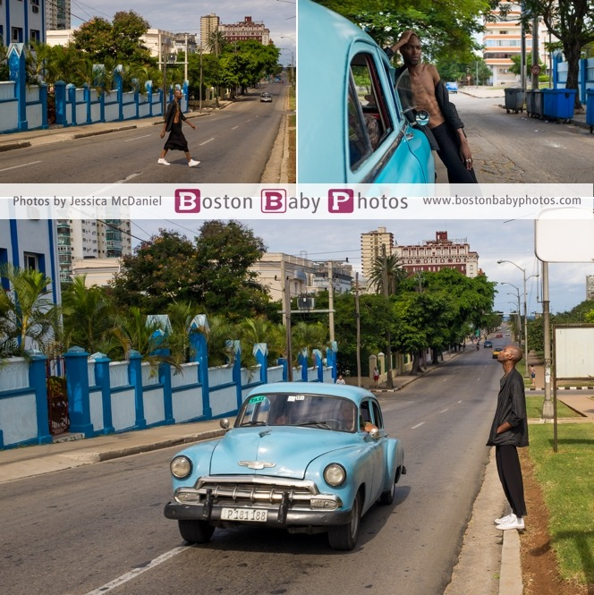 cuba women's photo tour