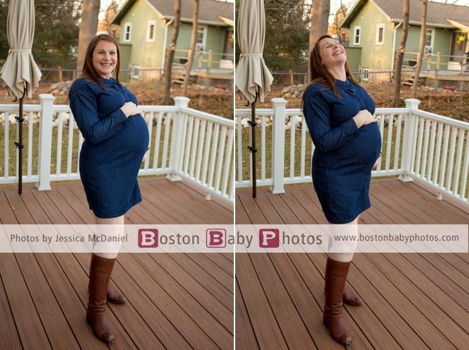 maternity minishoot