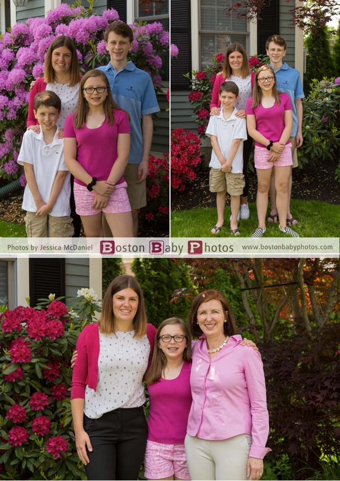 older kids photoshoot