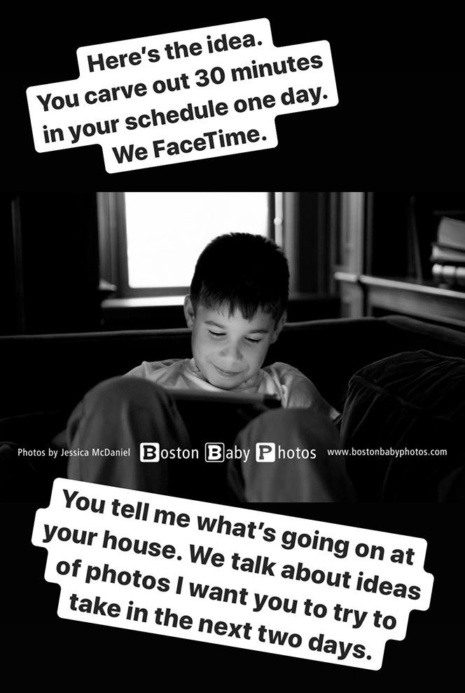 Home more these days? Fun idea!