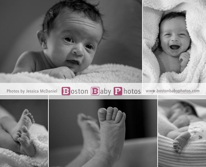 new baby photoshoot