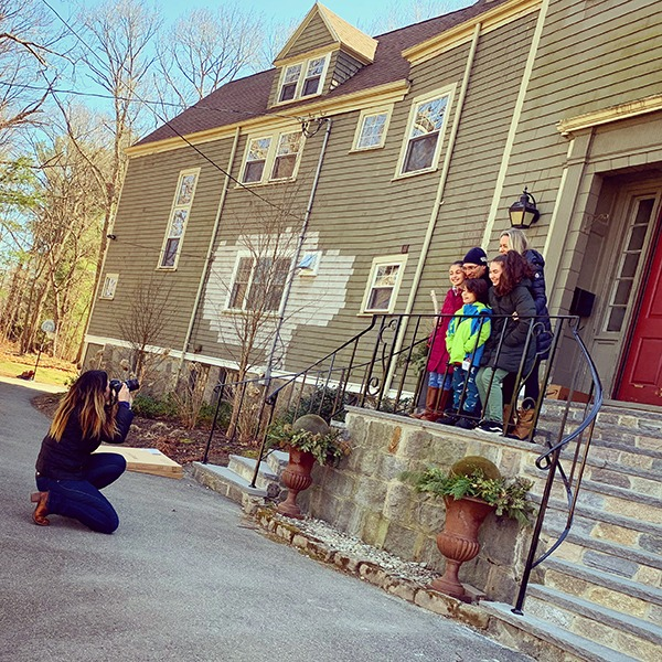 The Front Steps Project - Milton