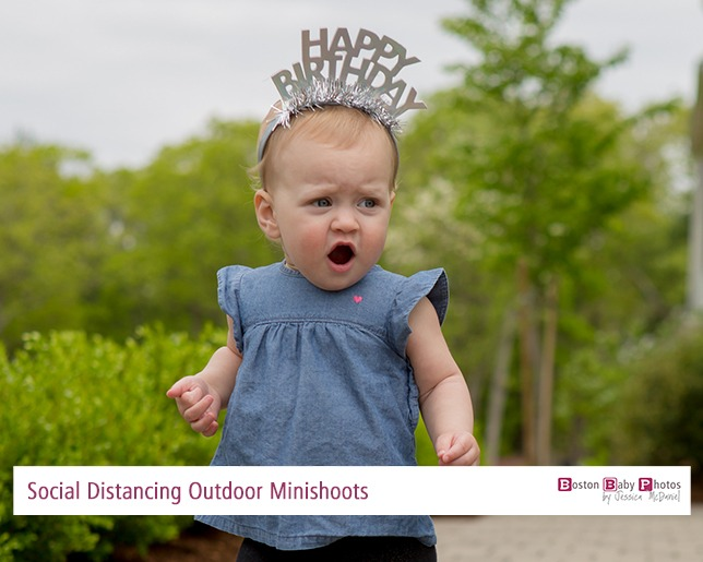 social distancing outdoor minishoots