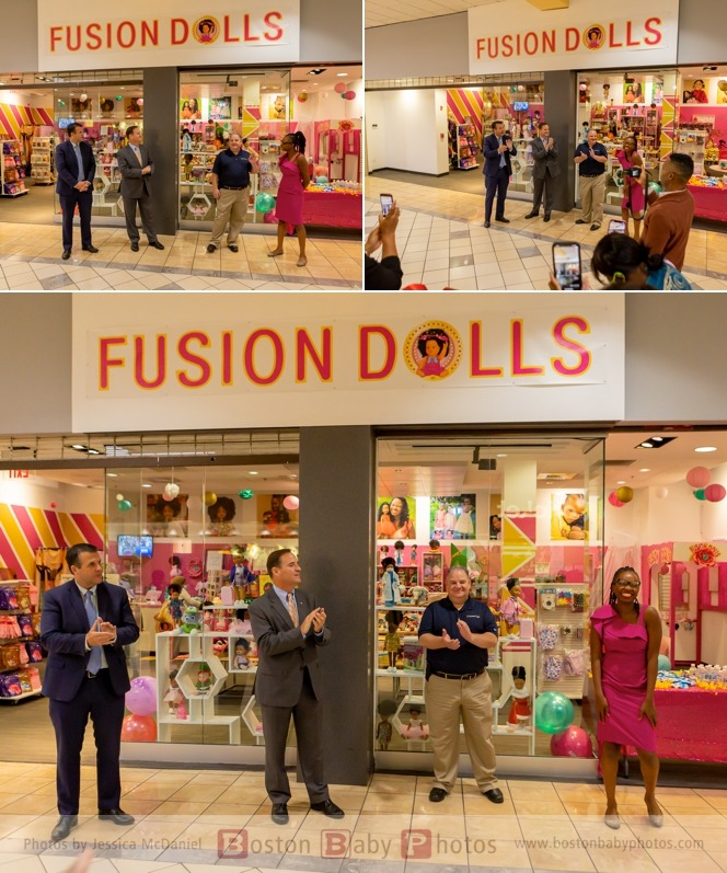 fusion dolls grand opening